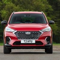 Hyundai Tucson: Table-topping family favourite