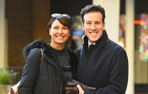 Anton Du Beke says 'I don't like to brag' as he prepares for Strictly final