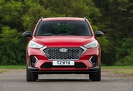 Hyundai Tucson: Table-topping family favourite