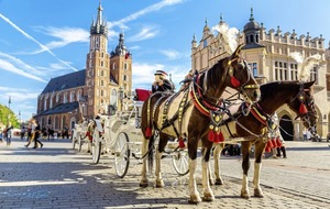 A present from Poland: Why you should visit Krakow at Christmas
