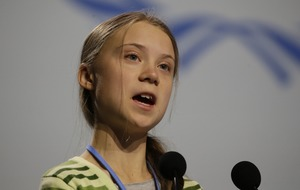 Greta Thunberg named Person of the Year by Time magazine