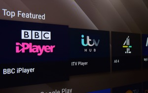 BBC iPlayer app removed from older Samsung devices weeks before Christmas