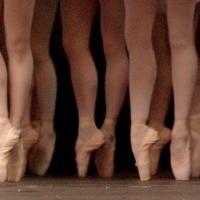 Tributes paid to 'next Billy Elliot' child ballet star