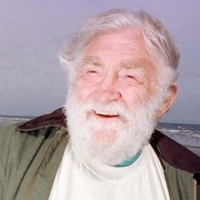 David Bellamy, the broadcast giant with unfashionable views on climate change