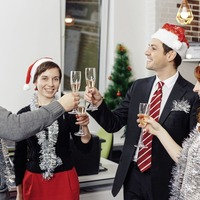 Tis the time to be jolly – but what about tax?