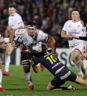 Ulster's Marcell Coetzee back for Harlequins clash