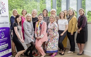 New female entrepreneur programme planned for Dungannon