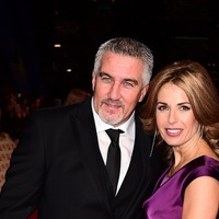 Paul Hollywood's ex-wife explains why she is not changing her surname