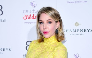 Katherine Ryan: I didn't have to pretend to be a virgin at civil partnership