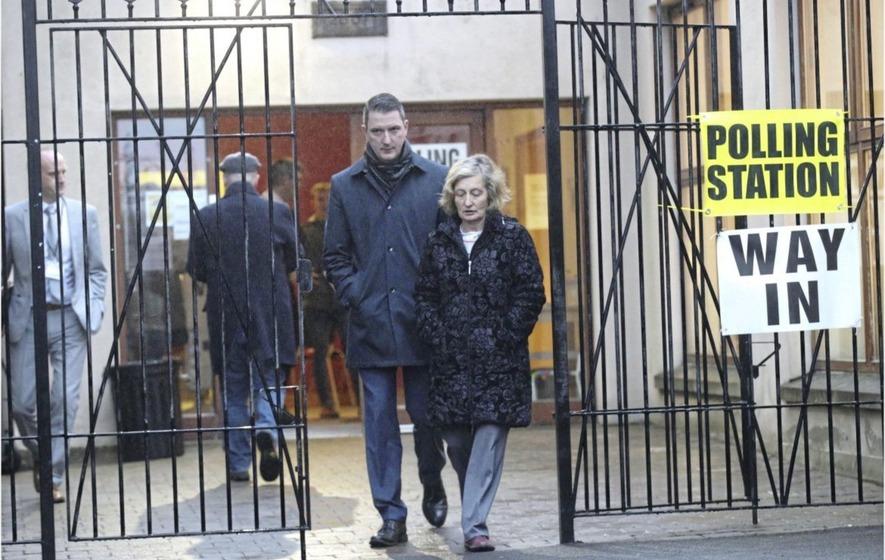 North Belfast MP John Finucane remembers father's murder