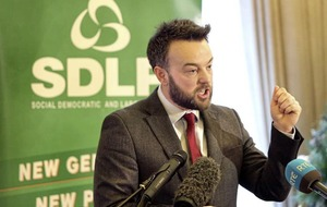 DUP disaster sees party lose MP and face Irish Sea border