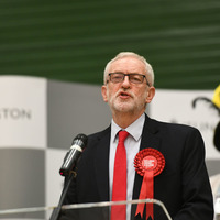 Jeremy Corbyn to stand down as Labour leader