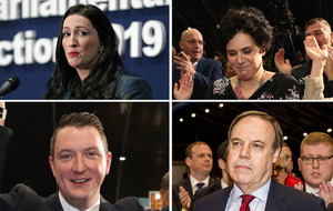 Live: DUP disaster as Nigel Dodds and Emma Little-Pengelly lose seats