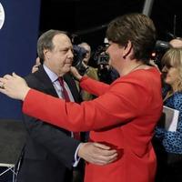 Deaglán de Bréadún: After a bruising election, the DUP and Sinn Féin need to get power-sharing done