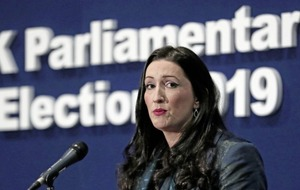Emma Little-Pengelly to be co-opted to Upper Bann assembly seat