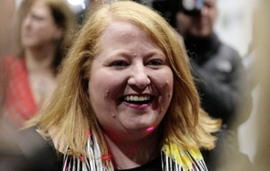 Tom Kelly: In a year of mixed fortunes, Naomi Long was the big political winner of 2019