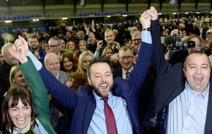 Tom Kelly: SDLP the real winners in this election