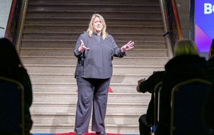 TEDxStormontWomen showcases 'bold and brilliant ideas'
