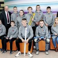 SRC students secure seven-medal haul in WorldSkills UK