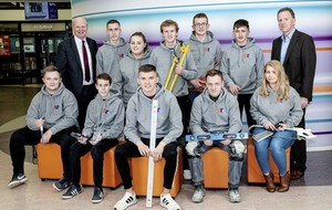 SRC students secure seven-medal haul in WorldSkills UK