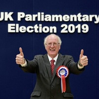 DUP stalwart Jim Shannon retains Strangford seat but Alliance vote surges