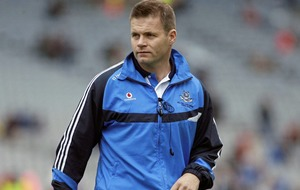 Little change expected in Dessie Farrell's backroom team