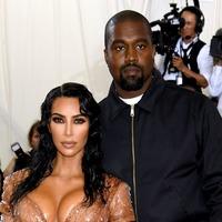 Kim Kardashian West reveals sweet family Christmas card