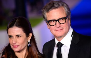 Colin Firth and wife split after 22 years of marriage