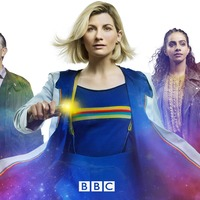 Doctor Who's new guest stars unveiled