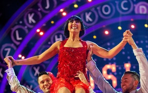 Emma Barton reveals bizarre Strictly Come Dancing injury ahead of final
