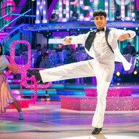 Karim Zeroual shares details of his biggest Strictly Come Dancing challenge