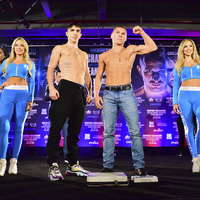 Michael Conlan ready for date with destiny against Vladimir Nikitin at Madison Square Garden