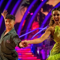 Karim Zeroual early leaderboard frontrunner in Strictly final