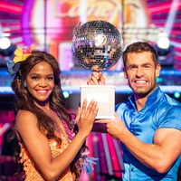 Strictly champion Kelvin Fletcher in 'complete disbelief' over his win