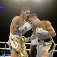 Michael Conlan versus Vladimir Nikitin: round by round