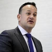 Majority in north do not support united Ireland, says Leo Varadkar