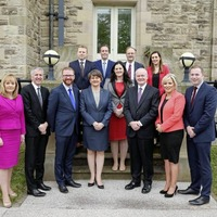 Analysis: Any future Stormont executive needs a change in attitude