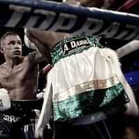 Carl Frampton target Jamel Herring says he'll shut out the crowd and get the 'W' in Belfast May rumble