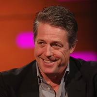 Hugh Grant on benefits of being 'too old and ugly' for rom-coms