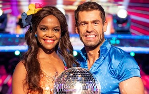 Kelvin Fletcher reveals his plans now that Strictly is over