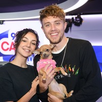 Roman Kemp and his girlfriend open up about the future of their relationship