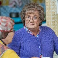 Mrs Brown's Boys star Brendan O'Carroll tells critics: Change the channel