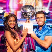 Kelvin Fletcher looking forward to family time after Strictly 'sacrifices'