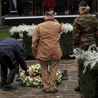 Nations mark 75th anniversary of Battle of the Bulge