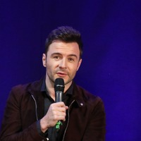 Shane Filan thanks fans for support after death of mother