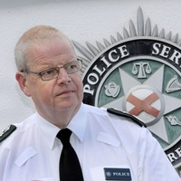 Confidence in PSNI 'suffering due to no legacy agreement', chief constable warns