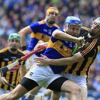 Christy O'Connor: Kilkenny v Tipperary; fitting duel to end glorious hurling decade
