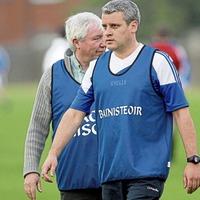 Ollie Bellew is confident of injecting enthusiasm into Cavan hurling