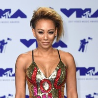 Mel B says return to Scary Spice helped her 'reclaim' herself