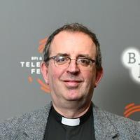 Rev Richard Coles announces death of partner